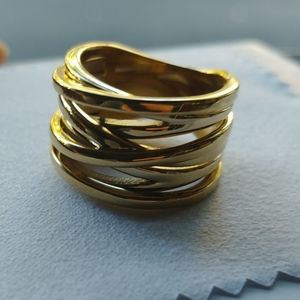 Jewelry - size 9 13.7 mm cross ring